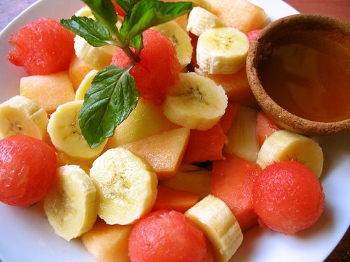 fatty liver breakfast ideas 02 fruits