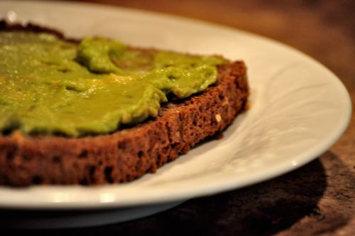 fatty liver breakfast ideas 03 guacamole