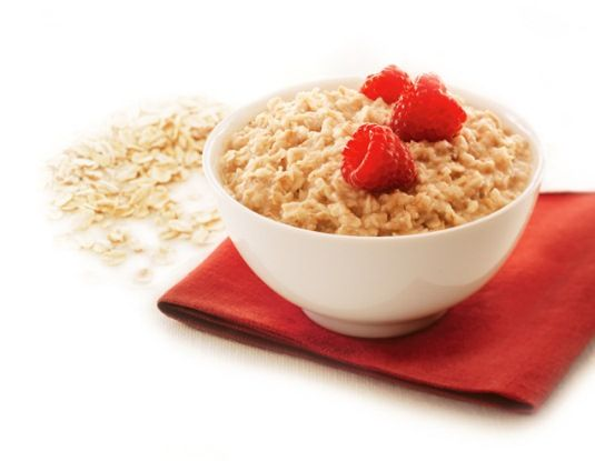 fatty liver breakfast ideas 04 oatmeal