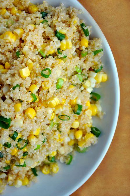 fatty liver breakfast ideas 07 quinoa salad