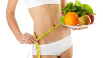 Photo of Fatty Liver: How to Lose Weight Easily without Going Hungry
