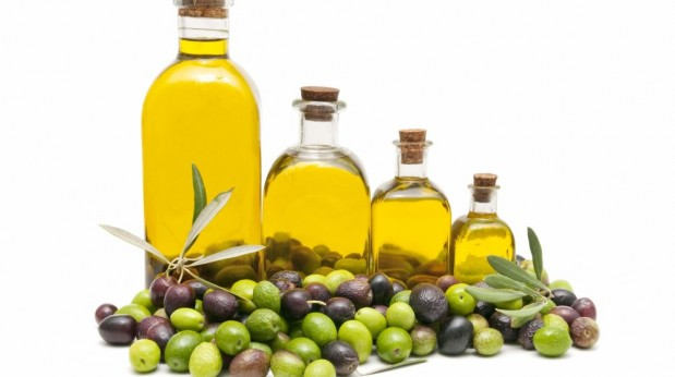 what is the best oil type to use if you have a fatty liver