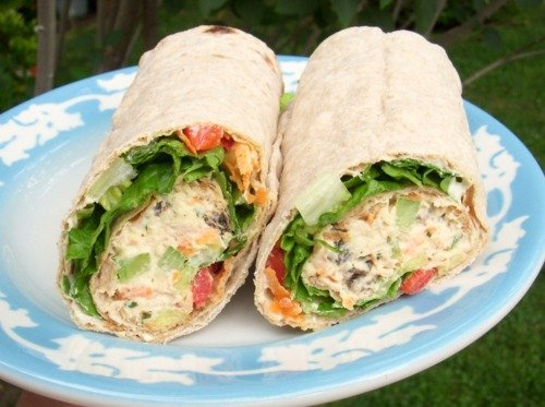 02 fatty liver lunch ideas