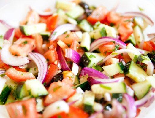 04 fatty liver lunch ideas