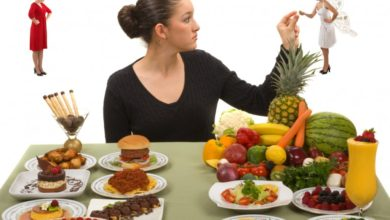 Photo of How to Beat Dieting Fatigue When Dealing with a Fatty Liver