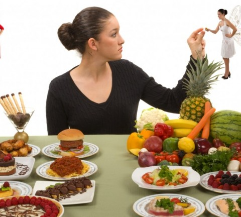 beating dieting fatigue