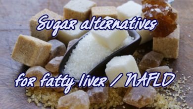 Photo of Fatty Liver Sugar Alternatives: Are Honey, Maple Syrup, Stevia or Brown Sugar Better?
