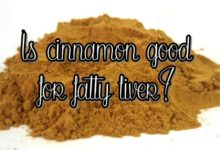 Photo of Is Cinnamon Safe to Eat if You Have Fatty Liver / NAFLD?