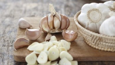 Photo of Fatty Liver and Garlic: Should You Avoid It or Eat More?