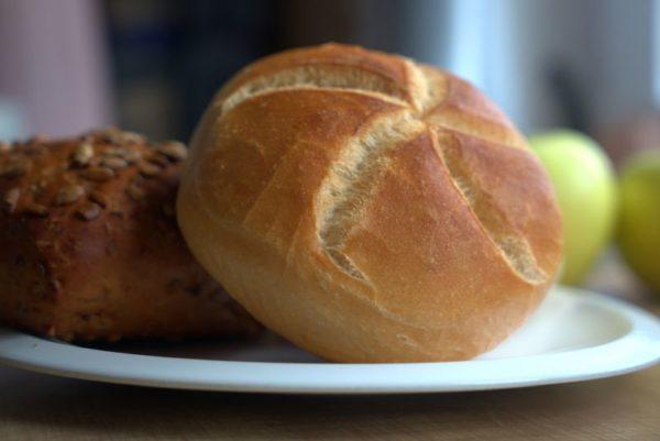 Bread and fatty liver