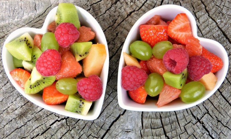 Fruits for Fatty Liver