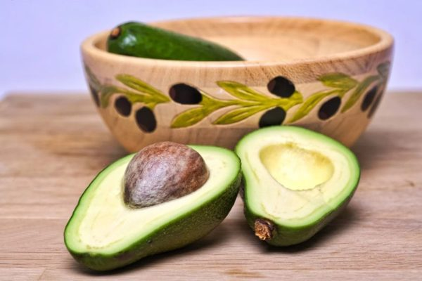 Avocado Fatty Liver Superfood