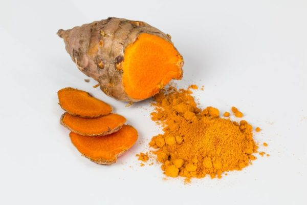 Turmeric Fatty Liver Superfood