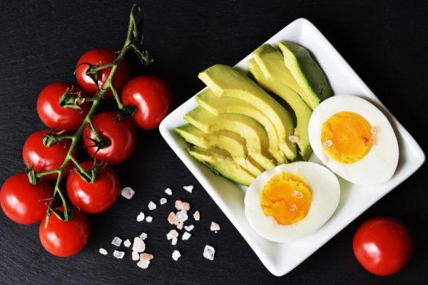 is keto good for fatty liver