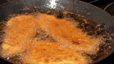 is olive oil safe for frying