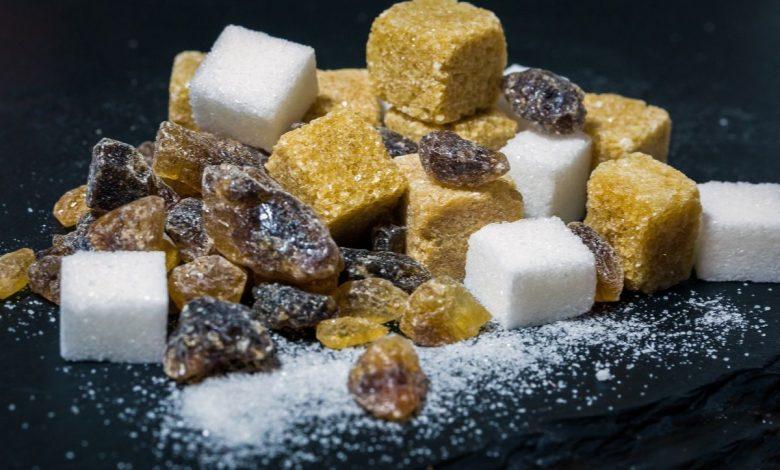 fatty liver sugar alternatives