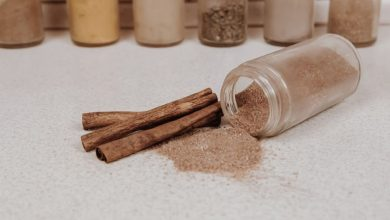 is cinnamon safe for fatty liver