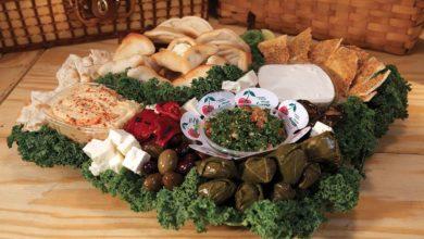 Photo of The Best Fatty Liver Diet: Modified Mediterranean Diet