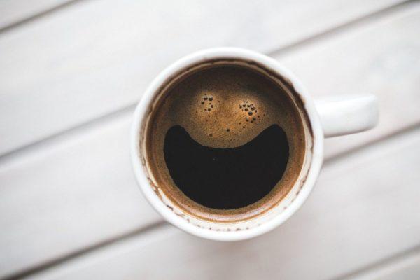 coffee for fatty liver