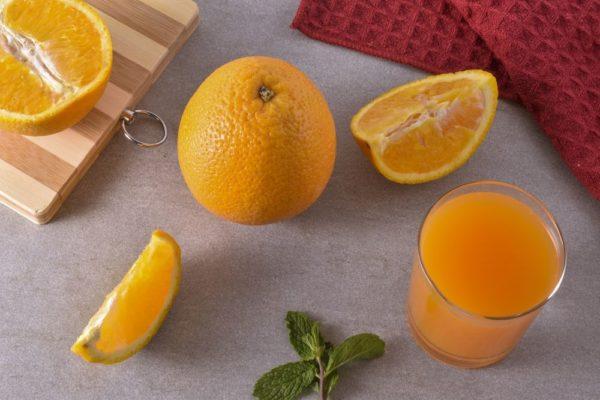 fruit juice for fatty liver