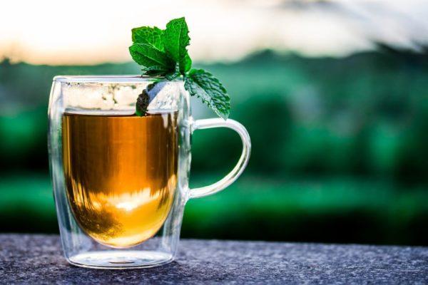 tea for fatty liver