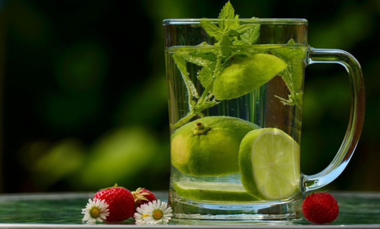 What to drink if you have fatty liver