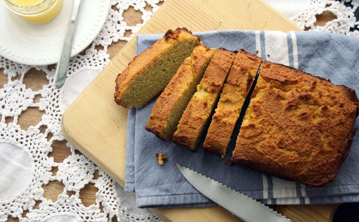 gluten free bread alternatives