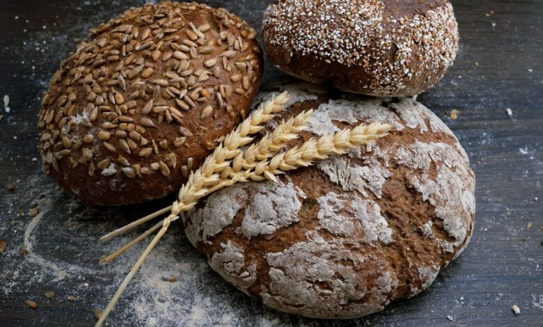 best bread for fatty liver