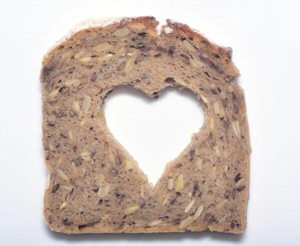 ezekiel bread fatty liver