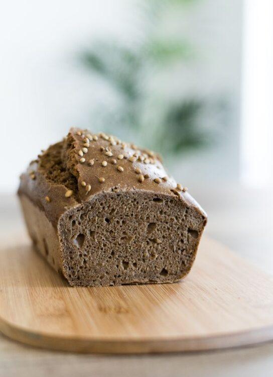 rye bread for fatty liver
