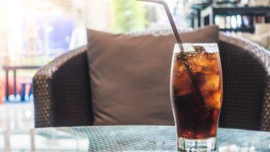 diet soda and fatty liver