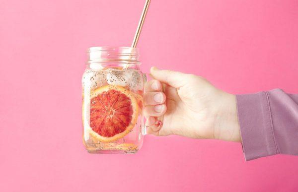 diet soda drink and nafld