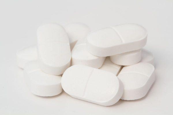 paracetamol and fatty liver